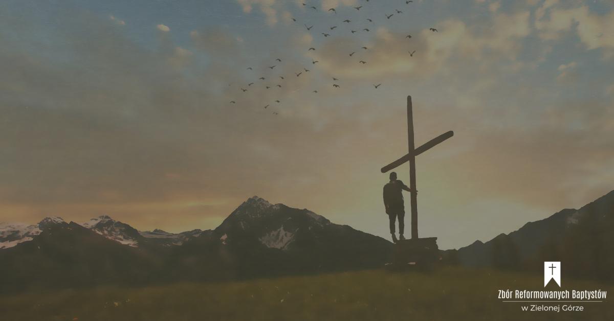 Zbór Reformowanych Baptystów w Zielonej Górze: Ósme błogosławieństwo