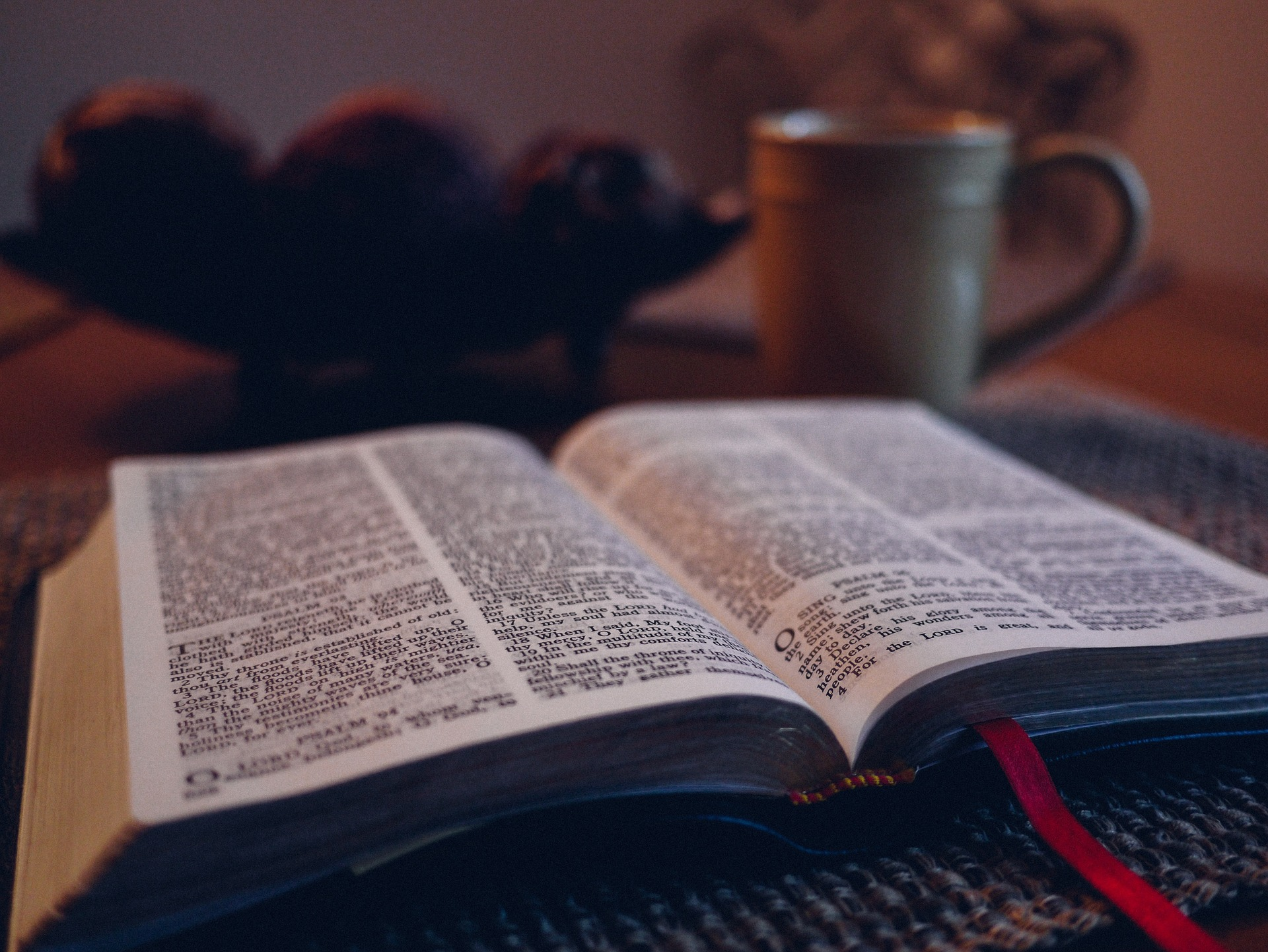 Idźmy do Jezusa a ON da nam Swoje odpocznienie. To ON, jedynie Jezus Chrystus, jest w stanie przemienić nas z realizatorów projektów w dzieci Boga Żywego!