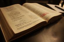Reformowani Baptyści Zielona Góra: To, co było od początku