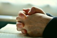 Zbór Reformowanych Baptystów w Zielonej Górze: Skuteczna modlitwa